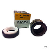 US SEAL | SEAL ASSEMBLY, 37400-0028S, SEAL VITON CARBON | PS-3868