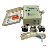 PENTAIR | SUNTOUCH SINGLE BODY CONTROL SYSTEM | 520859 | SunTouch Pool and Spa Control System, Black/Grey | 520859
