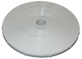 Pentair   LID ONLY-ABS-6 INCH   87300100   6-Inch ABS Valve Lid    87300100