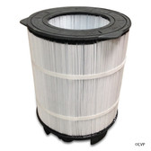Pentair | SYSTEM:3® Modular Media Filters - SM Series | Accessories | Large Cartridge (S8M150, 25 in. Filter) | 25022-0203S