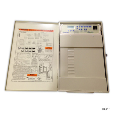 PENTAIR   EASYTOUCH 8P CONTROL SYSTEM POOL ONLY   EasyTouch 8P Pool and Spa System   520703 (520703)