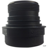 Hayward | Pro-Grid Vertical Grid | Pro-Grid | Bulkhead Fitting (2 Required) | DEX2420F