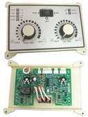 PENTAIR | TEMPERATURE CONTROL ASSY MNX | Heater Temperature Control Assembly MINIMAX | 472086