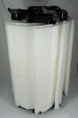 Pentair | FNS® Plus Filters | Assembly, element grid, complete, 48 sq. ft. filter | 59023400