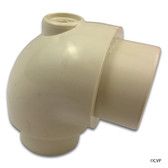 Pentair | Vac-Mate™ | 90º elbow | R36031