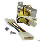 PENTAIR | TRANSFORMER KIT SINGLE VOLTAGE | 77707-0057