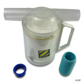 BARACUDA   LEAF CATCHER COMPLETE WITH HOSE   W26705