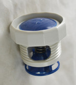POLARIS | PRESSURE RELIEF VALVE BLUE | POLARIS 165, 65, 160 | 6-503-00