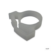 POLARIS | SWEEP HOSE ATTACH CLAMP WHITE| POLARIS 380, 280, 180, 360 | B15
