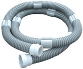 POLARIS | FLOAT HOSE EXT 8' GRAY | POLARIS 65, 165 | 6-221-00