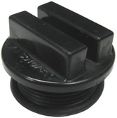 JANDY | TELEDYNE | DRAIN PLUG WITH O-RING CL SERIES | R0358800