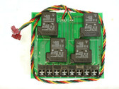 JANDY | RELAY BOARD MODULE JI SERIES | 3652
