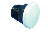 "Waterway | VENTURI AIR CONTROL | 1"" SLIP, DELUXE, WHITE 