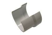 """Custom Molded Products Inc   PVC CLIP-ON PIPE SEAL: 2""""   21184-200"""