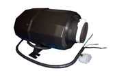 """HydroQuip   BLOWER   1HP, 120V, WITH 4-PIN AMP CONNECTOR, 42"""" CORD   994-55002-7A-S"""