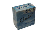 Hanna Instruments | REAGENT: FREE CHLORINE (25 PIECES) | HI1701-25