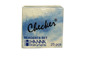 Hanna Instruments | REAGENT: TOTAL CHLORINE (25 PIECES) | HI711-25