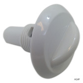 "Hydro Air | VENTURI AIR CONTROL PART | 1/2"" STEM ASSEMBLY, WHITE 