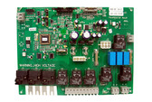 Sundance Spas | PCB | LCD COMBO UNIVERSAL 60HZ FOR 880 SERIES ONLY | 6600-180