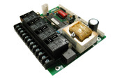 Allied Innovations | PCB REPLACEMENT KIT: BL-40 WITH HARDWARE | 34-5023A