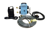 HydroQuip | BAPTISMAL PORTABLE SYSTEM | 120V WITH HEATER AND PUMP | PBES-6010