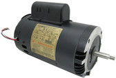 Hayward | Super Pump® | Super II™ | Motor, 2 H.P., Threaded Shaft, 2-Speed (Single Phase, 60 Cycle 230V) | SPX1615Z2MS