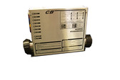 United Spas | CONTROL | C5-B 240V WITH 4.0KW HEATER AND TOPSIDE | CBT5