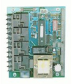 Brett Aqualine by Allied Innovations | PCB | BL40/40TC MAIN | 34-5023B&D