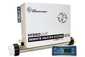 HydroQuip | CONTROL | CS8700-B 5.5KW 120/240V WITH TOPSIDE 57' | CS8700-B