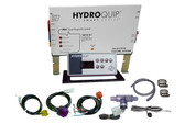 HydroQuip | CONTROL | LO-FLO CIRCULATION SERIES AND INSTALLATION KIT WITH RECTANGLE TOPSIDE | CS6236-U-LFC