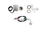 HydroQuip | BAPTISMAL AUTO WATER FILL/LEVEL KIT WITH FLOAT WATER LEVEL ASSEMBLY | 48-0140F-K