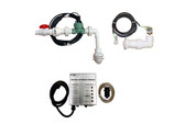HydroQuip | BAPTISMAL AUTO WATER FILL/LEVEL KIT WITH PRESSURE SWITCH WATER LEVEL ASSEMBLY | 48-0140P-K
