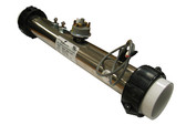 """Thermcore   HEATER ASSEMBLY    4.0KW, 120/240V, 15"""" X 2"""", WITH PRESSURE SWITCH & SENSORS   C2400-0809-TPS"""