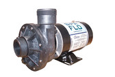 Waterway | PUMP |  1.0HP 115V 60HZ 2-SPEED 48 FRAME SPA FLO 1-1/2"