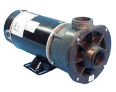 Waterway | PUMP | 2.0HP 230V 60HZ 2-SPEED 48 FRAME CENTER DISCHARGE | 3420820-15