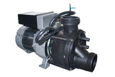 Balboa Water Group | PUMP |  LD5A-CC 1/4EQPP 230V 1-SPEED 50/60HZ WITH AIR SWITCH | 0005L00CC