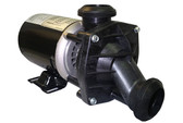 Sundance Spas | PUMP |  1.5HP 120V 2-SPEED WITHOUT CORD J-PUMP | 2500-255