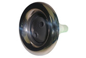 "Custom Molded Products Inc | JET INTERNAL | HURRICANE PULSATOR 5"" STAINLESS 
