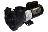 "Waterway  | PUMP: 3.0HP 230V 2-SPEED 48 FRAME 2-1/2"" X 2"" EXECUTIVE 