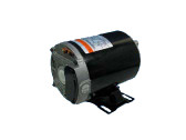 Nidec | PUMP MOTOR |  1.5HP 230V 2-SPEED 48 FRAME THRUBOLT | AGH15FL2CS