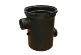 "Waterway | 6"" PUMP TRAP BODY 