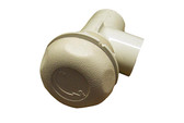 "Waterway | ON/OFF VALVE | 1"" SINGLE PORT 5 SCALLOP 