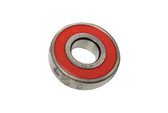 Essex Mfg | MOTOR BEARING |  ID-15.87mm/OD-40mm DOUBLE SEAL | 6203-10-LL