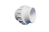 "Custom Molded Products Inc | PUMP UNION | IN-LINE 2"" SLIP X 2"" SLIP 