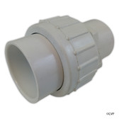 "Waterway | UNION ASSEMBLY | 1-1/2"" SLIP X 1-1/2"" SPIGOT 