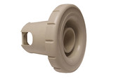 Balboa Water Group | JET PART | BUTTERFLY TRIM ASSEMBLY BONE | 50-5064