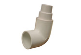 Pentair Pool Products | SKIM FILTER PART| DYNAMIC IV VAC PLATE ADAPTER 90 DEGREE | R172480