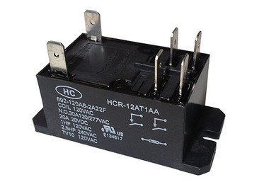 Hartland Co | RELAY | 1HP/120V 2.5HP 240V | HCR-12AT1AA