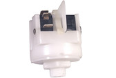 PresAirTrol | AIR SWITCH | 21AMP - SPDT - LATCHING - CENTER SPOUT | ATA111A