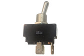 Generic | TOGGLE SWITCH | 20AMP - DPST - METAL | 34-0115